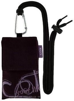 Фото SOX Cord motif violet (KSA 02)