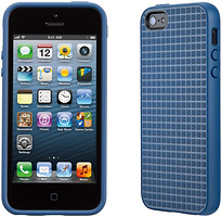 Speck iPhone 5 PixelSkin HD Harbor Blue (SPK-A1585)