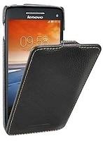Tetded Flip Case for Lenovo S960 Black (LNS960TSBK)