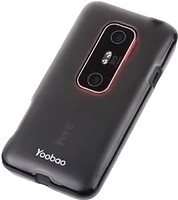 Фото Yoobao 2 in 1 Protect Case For HTC EVO 3D (TPUHTCEVO3D-WT)
