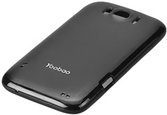 Фото Yoobao 2 in 1 Protect Case For HTC Sensation XL (PCHTCX315E-BK)