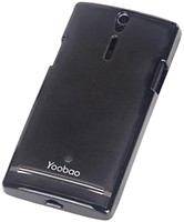 Yoobao 2 in 1 Protect Case For Sony Xperia S (PCSELT26I-WT)