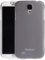 Фото Yoobao Crystal Protect Case For Galaxy S IV Mini (PCSAMI9190-CBK)