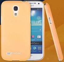 Фото Yoobao Crystal Protect Case For Galaxy S IV Mini (PCSAMI9190-COG)