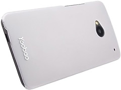Фото Yoobao Crystal Protect Case For HTC One (PCHTCONE-CWT)