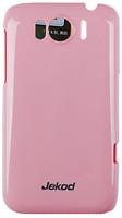 Jekod HTC X315/Sensation XL Shine Case Pink