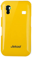 Фото Jekod Samsung S5830 Galaxy Ace Shine Case Yellow