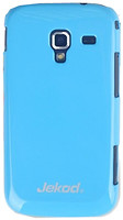 Jekod Samsung i8160 Galaxy Ace 2 Shine Case Blue