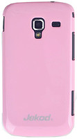 Фото Jekod Samsung i8160 Galaxy Ace 2 Shine Case Pink