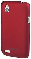 Jekod HTC T328/Desire V Super Cool Case Red