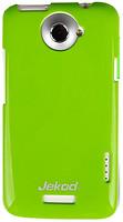 Jekod HTC S720/One X Shine Case Green