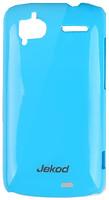 Jekod HTC Z710e Sensation Shine Case Blue