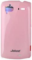 Jekod HTC Z710e Sensation Shine Case Pink