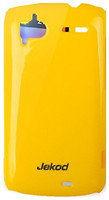 Jekod HTC Z710e Sensation Shine Case Yellow