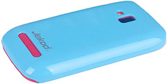 Jekod Nokia Lumia 720 Super Cool Case Blue