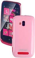 Jekod Nokia Lumia 610 Shine Case Pink