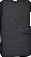 Florence Чехол на Alcatel One Touch POP 3 5025D Black (FLORSALC5025BK)