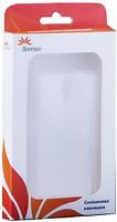Florence Чехол на Lenovo A319 White (SCULTRLENA319W)