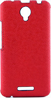 Florence Чехол на Lenovo A5000 Red (FLNAKLENA5000R)