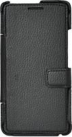 Florence Чехол на Lenovo A6010 Black Flotar (FLORSLENA6010BKFT)