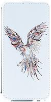 Фото Florence Чехол на Samsung SM-A500 Galaxy A5 Parrot White (FLORFLA500PWH)