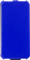 Florence Чехол на Samsung SM-A700 Galaxy A7 Blue (FLORFLA700BL)