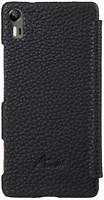 Avatti Lenovo Vibe P1 Hori cover Black