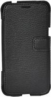 Florence Чехол на Samsung SM-J320 Galaxy J3 (2016) Black (FLSAMGJ320FBK)