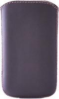 Florence Чехол на Nokia 222 Dual Sim Brown Matte (ARTPN222BR)