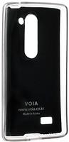 Фото VOIA LG Optimus Leon - Jell Skin Black