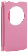 Фото VOIA LG Optimus L80 Dual Bello - Flip Case Pink