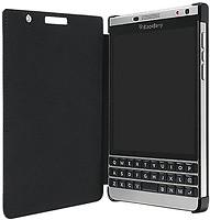 Фото Blackberry Flip Blackberry Passport Black