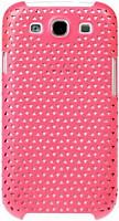 Zenus Galaxy S3 Spunky Case Series Pink