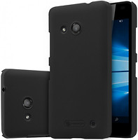 Nillkin Microsoft Lumia 550 Super Frosted Shield Black