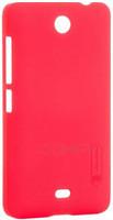 Фото Nillkin Microsoft Lumia 430 Super Frosted Shield Red