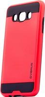 Фото Verus TPU+PC for Samsung Galaxy J7 Verge Red