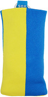 SOX Easy Flag Ukraine Double-Sided (EF B/N 33)
