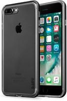 Фото Laut Exo-Frame Aluminium for Apple iPhone 7 Plus Black (Laut_IP7P_EX_BK)