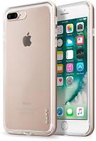 Фото Laut Exo-Frame Aluminium for Apple iPhone 7 Plus Gold (Laut_IP7P_EX_GD)