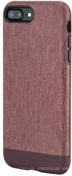 c4448683e Incase Textured Snap Heather iPhone 7 Plus Deep Red (INPH180242-HDR).  Купить в Киеве