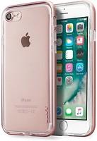 Фото Laut Exo-Frame Aluminium for Apple iPhone 7 Rose Gold (Laut_IP7_EX_RG)
