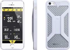 Фото Topeak Ride Case Iphone 5/5S White
