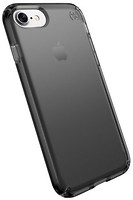 Speck iPhone 7 Presidio Clear/Onyx Black Matte (SP-79988-5747)