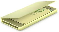 Sony SCR60 Lime Gold