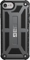 UAG Apple iPhone 8/7/6S/6 Monarch Graphite Black (IPH8/7-M-GR)