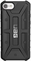 Фото UAG Apple iPhone 8/7/6S Pathfinder Black (IPH8/7-A-BK)