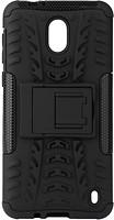 Фото BeCover Nokia 2 Black (702178)