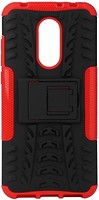 Фото BeCover Shock-Proof Xiaomi Redmi 5 Plus Red (702174)