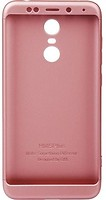 Фото BeCover Super-Protect Series Xiaomi Redmi 5 Plus Pink (701894)