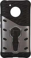Фото BeCover Shock-proof Case Motorola Moto G5 Black (701340)